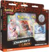 POKEMON TCG: Sword & Shield 3.5 Champion's Path Pin Box - HAMMERLOCKE GYM [POK80775]