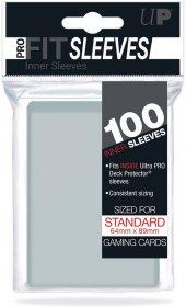 Koszulki Pro-Fit sleeves, wewnętrzne 64x89 mm (100 szt.) [5E-82712]