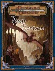 D&D Deep Horizon [10011855]