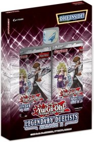 Yu-Gi-Oh! TCG: Legendary Duelists: Season 2 [YGO84482]