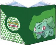 POKEMON: Portfolio 9-Pocket BULBASAUR [5E-15540]