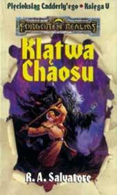 Klątwa Chaosu - Księga V (przeceniona) (I WYDANIE) [00100006-S]