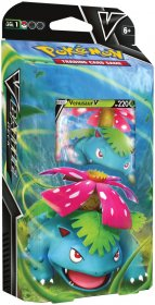 POKEMON: V Battle Decks VENUSAUR [POK80839]