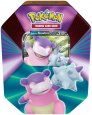 POKEMON TCG: Spring V Forces Tin 2021 GALARIAN SLOWBRO V [POK80840]