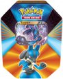 POKEMON TCG: Spring V Forces Tin 2021 LUCARIO V [POK80840]