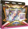 POKEMON TCG: Sword & Shield 4.5 Shining Fates Mad Party Pin Box - BUNNELBY [POK80868]