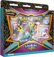 POKEMON TCG: Sword & Shield 4.5 Shining Fates Mad Party Pin Box - POLTEAGEIST [POK80868]