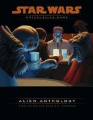 SW RPG Alien Anthology [11512663]