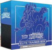 POKEMON TCG: SW&SH 5 Battle Styles Elite Trainer Box - Rapid Strike (Blue) [POK80835]