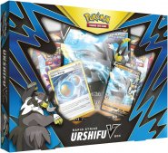 POKEMON TCG: RAPID Strike Urshifu V Box [POK80843]