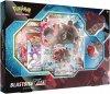 POKEMON TCG: BLASTOISE VMax Box [POK80845]