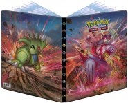 POKEMON: Portfolio 9PKT - Sword & Shield 5 Battle Styles [5E-15649-P]