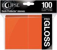 Protektor Eclipse Pro Gloss PUMPKIN ORANGE Standard (100 szt.) [5E-15607]