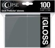 Protektor Eclipse Pro Gloss SMOKE GREY Standard (100 szt.) [5E-15611]