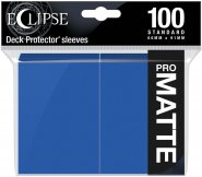 Protektor Eclipse Pro Matte PACIFIC BLUE Standard (100 szt.) [5E-15614]