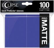 Protektor Eclipse Pro Matte ROYAL PURPLE Standard (100 szt.) [5E-15622]