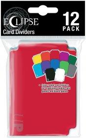 Eclipse Multi-Colored Dividers - przekładki (12) [5E-15544]