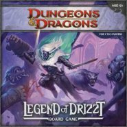 D&D: Legend of Drizzt [435594000]
