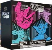 POKEMON TCG: SW&SH 7 Evolving Skies Elite Trainer Box - wer. 2 [POK80894]