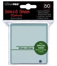 KOSZULKI NA KARTY (Gry planszowe) - 69×69mm (50) [5E-82659]