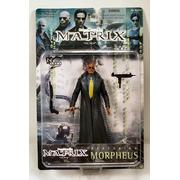MATRIX ACTION FIGURES Morpheus [3WB91900]