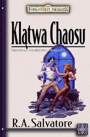 Klątwa Chaosu: Pięcioksiąg Cadderly'ego Księga V (przeceniona) [00100006]