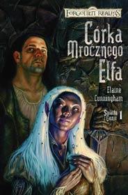 Córka Mrocznego Elfa: Światło i Cienie Księga I (II wyd.) (przeceniona) [00100069]