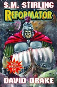 Reformator: Generał Księga VII (przeceniona) [01B000G7]