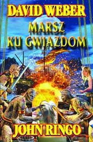 Marsz ku gwiazdom: Imperium Człowieka Księga III (przeceniona) [01BMARSZ3]