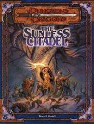 D&D The Sunless Citadel [10011640]