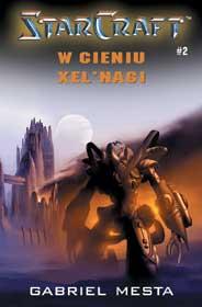 Starcraft #2 - W Cieniu Xel'Nagi (przeceniona) [000BLSC2]