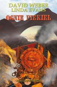 Ognie Piekieł: Multiwersum Księga II Tom 1 (przeceniona) [01BMVOP01]