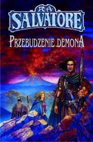 Przebudzenie Demona: Wojny Demona Księga I (przeceniona) [01B00WD1]