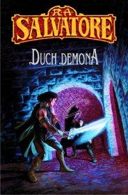 Duch Demona: Wojny Demona Księga II (przeceniona) [01B00WD2]