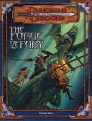 D&D The Forge of Fury [10011644]