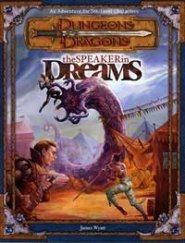 D&D The Speaker in Dreams [10011830]