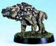 Naresh: HYENA (2 figurki) [1F883440000]