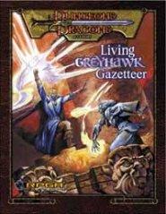 D&D Living Greyhawk Gazetter [10011743]
