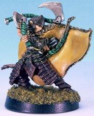 Ravilla: WOOD ELF RANGER (1 figurka) [1F883460000]