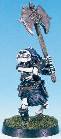 Legion Ahmuta: SKELETAL ORC (2 figurki) [1F883580000]