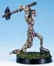 Legion Ahmuta: ZOMBIE TROGLODYTE (2 figurki) [1F887120000]