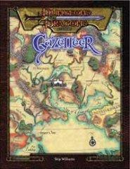 D&D Gazetter [10011742]
