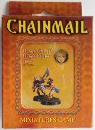 Thalos: HUMAN GLAVIER/HUMAN MARINE (2 figurki) [1F887010000]