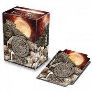 Plastikowe pudełko na karty (Deck Box)  - Mayan