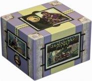 L5R: Legenda Pięciu Kręgów - SECOND CITY booster BOX - 48 zestawów dodatkowych [AEG15910]