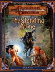 D&D The Standing Stone [10011838]