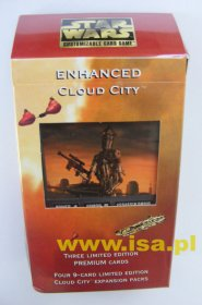 Star Wars: ENHANCED CLOUD CITY IG-88 With Riot Gun [35800430]