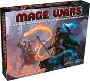 Mage Wars [AWG1010]