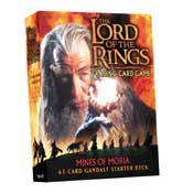 LotR: MINES OF MORIA - talia podstawowa Gandalf [35800811]