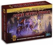 Mage Wars - Core Spell Tome [AWG1011]